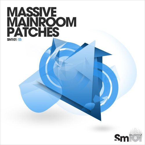 SM101 Massive Mainroom Patches KSD